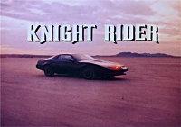 Old Knight Rider