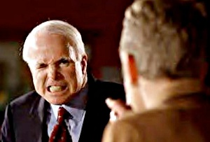 McCain Debate