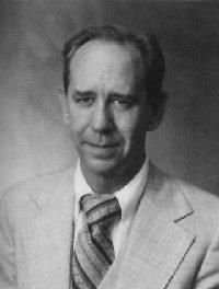 Raymond Franz