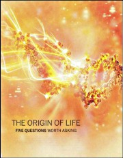 Origin of Life Brochure