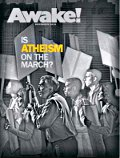 Is Atheism On The March?