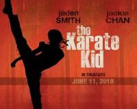 Karate Kid 2010 poster.