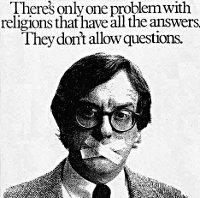 cult questions