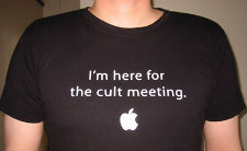 cult shirt