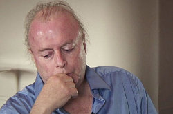 Hitch with cancer
