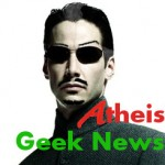The Atheist Geek