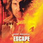 escape from LA poser