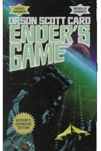 Novel of Ender's Game