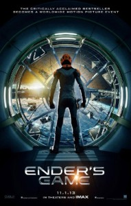Ender's Game the movie